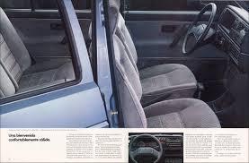 Blue Door Barnes by Thesamba Com Vw Archives 1988 Vw Jetta Brochure Mexico