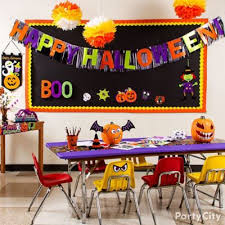 Nightmare Before Christmas Birthday Party Decorations - halloween jack skellington centerpiece idea party city
