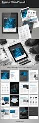 corporate e book template vol 5 template brochures and