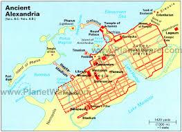 Map Of Al Al Iskandariyah Map