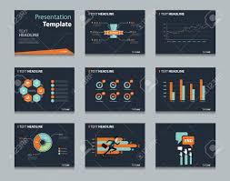 powerpoint vorlagen design schwarz infografik powerpoint vorlage design hintergründe