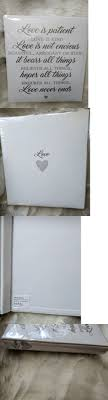 photo album that holds 500 pictures albums and refills 33875 brand new miller wedding