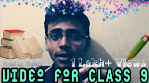 video for class 9 experience tips tricks ft prakhar