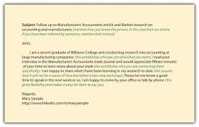 Thank You Letter After Interview Current Employer Step 3 Conduct In Depth Research