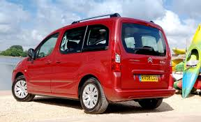 citroen berlingo citroën berlingo multispace estate 2008 features equipment