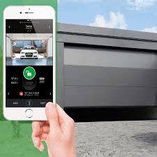 Technology Garage by Gogogate2 Smart Garage Door Openers Touch Of Modern