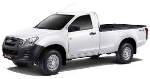 isuzu d max 3 0l single cab launched in malaysia 177 ps and 380