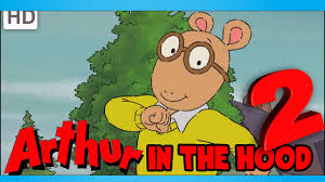 Funny Arthur Memes - arthur in the hood ep2 funny voice over dub stank pussy ep2