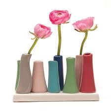 Bulk Bud Vases Vases Awesome Single Rose Vases Single Stem Glass Vase Single
