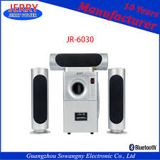 home theater wireless speakers manufacture ac dc 2 1 to 7 1 wireless speaker surround home