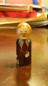641 best peg dolls images on pinterest crafts barbie and