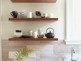 Wooden Wall Shelves Kitchen 24 Wooden Wall Shelves Ikea Bought 2 Shelves And 20 Jars