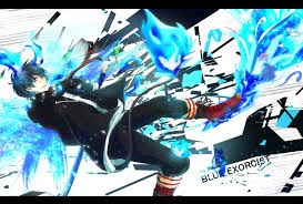 blue exorcist 131 ao no exorcist hd wallpapers backgrounds wallpaper abyss