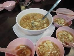 s駱aration cuisine s駛our seafood旅遊日誌 十二月2012