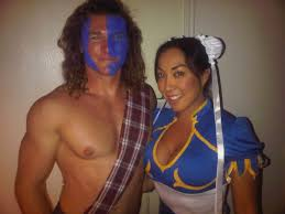 13 ugly men s halloween party 50 halloween costume ideas for guys with long hair