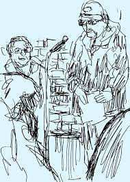 16 best my sketch at the protest show images on pinterest medium