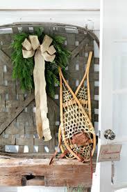 176 best farmhouse christmas images on pinterest white christmas