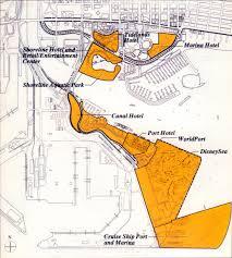 Disney Cruise Floor Plans Neverworlds Bicentennial Special U2013 Port Disney Progress City U S A