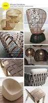 100 best wicker wire rattan images on pinterest