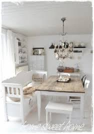 White Washed Kitchen Table by White Country Dining Table Foter