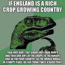 England Memes - philosoraptor meme imgflip