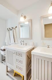 Bathroom With Two Vanities Choosing Martha Stewart Vanity That Will Make Your Bathroom More