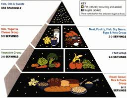 the foods you can eat the atkins pyramid howstuffworks