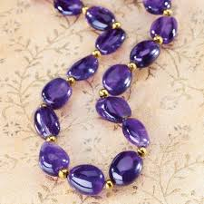 amethyst necklace images Lusso amethyst necklace free bracelet 29269 jpg