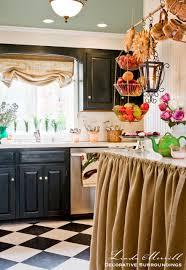 portfolio french country condo kitchen linda merrill