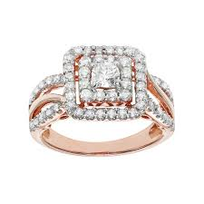 engagement rings kohl s engagement rings rings jewelry kohl s