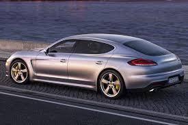 Porsche Panamera Next Gen - report next gen porsche panamera prepped for new engines automobile