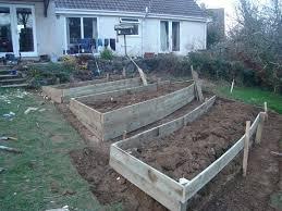 raised bed garden plans gardens and flowers pinterest raised