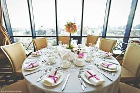 The United Nations Dining Room And Rooftop Patio New York City Wedding Venues Reviews For 340 Venues