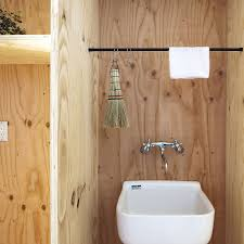 cool timber bathroom design in the ant house house pinterest