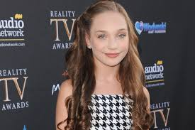 Song Swing From The Chandeliers Chandelier U0027 Star Maddie Ziegler Ditches Sia For A New Gig New