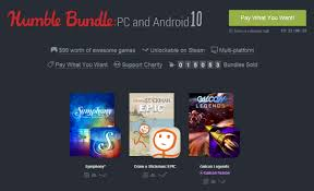 bundle android humble bundle pc and android 10 almost to eleven rootzwiki
