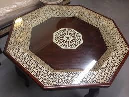 Salon Marocain Richbond by