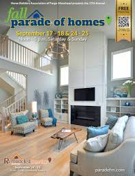 fall parade of homes and remodeled home tour 2016 by home builders