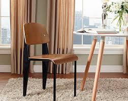 Modern Design Desk Task Chair Etsy