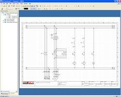 electrical drawing software and symbols at free for wiring diagram