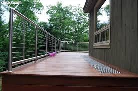 decks com deck railing designs