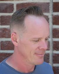oblong face low hairline top 20 tremendous men s hairstyles for receding hairline
