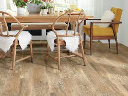 Shaw Laminate Tile Flooring Shaw Channel Plank Mussel 7 X 22
