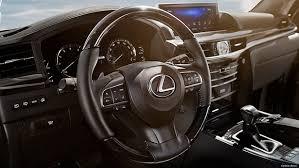 Lexus Lx Interior Pictures 2017 Lexus Lx 570 U2013 Beauty And The Beast Autonation Drive