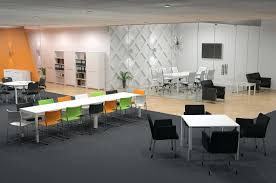 Uk Office Desks by Open Plan Office Desks Google Searchmodern Home Furniture Canada
