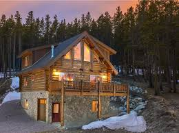 cabin homes for sale log cabin colorado single family homes for sale 165 homes zillow