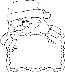 christmas black and white clip art black and white black white