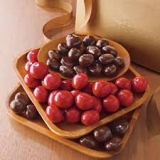 dipped fruit baskets 40 best chocolate covered fruit images on chocolate