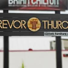 Trevor Thurow Custom Furniture Design  Photos Furniture - Custom furniture austin