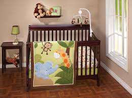 Baby Boy Bedding Themes Crib Bedding Land Of Nod Creative Ideas Of Baby Cribs